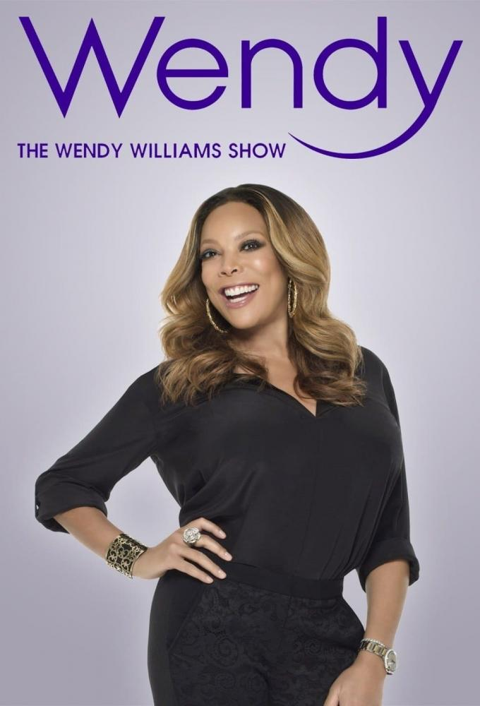 The Wendy Williams Show Poster