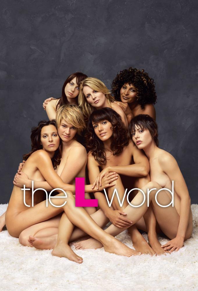 The L Word – Wenn Frauen Frauen lieben Poster