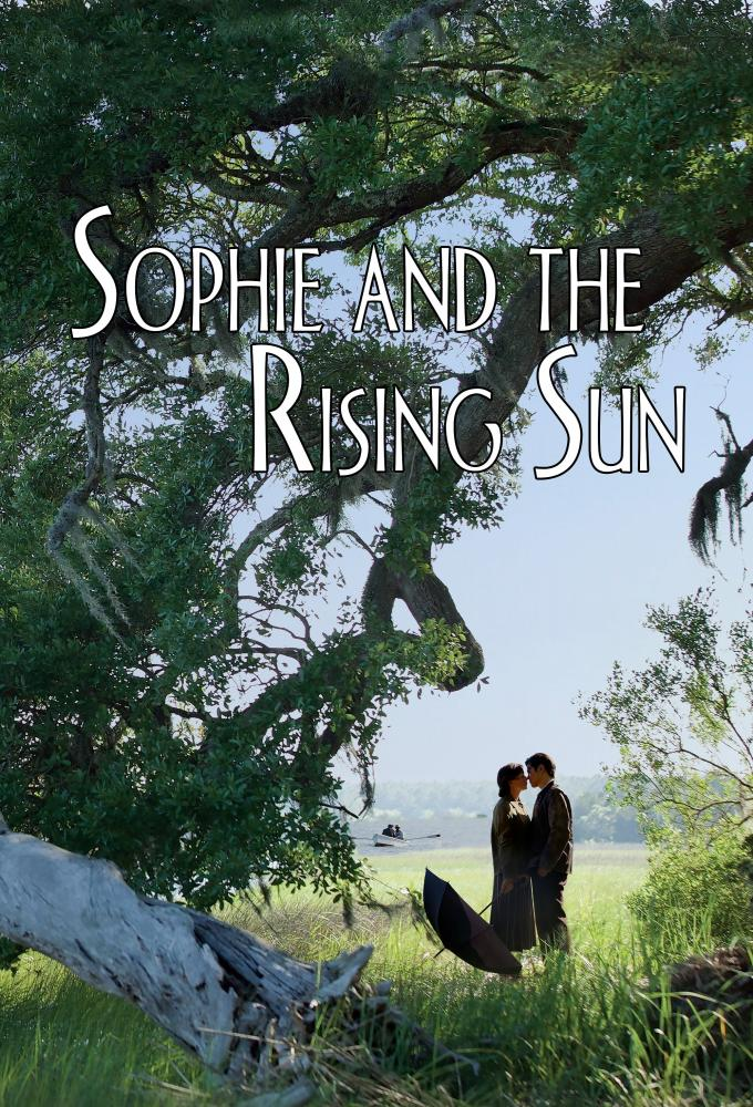 Sophie and the Rising Sun Poster
