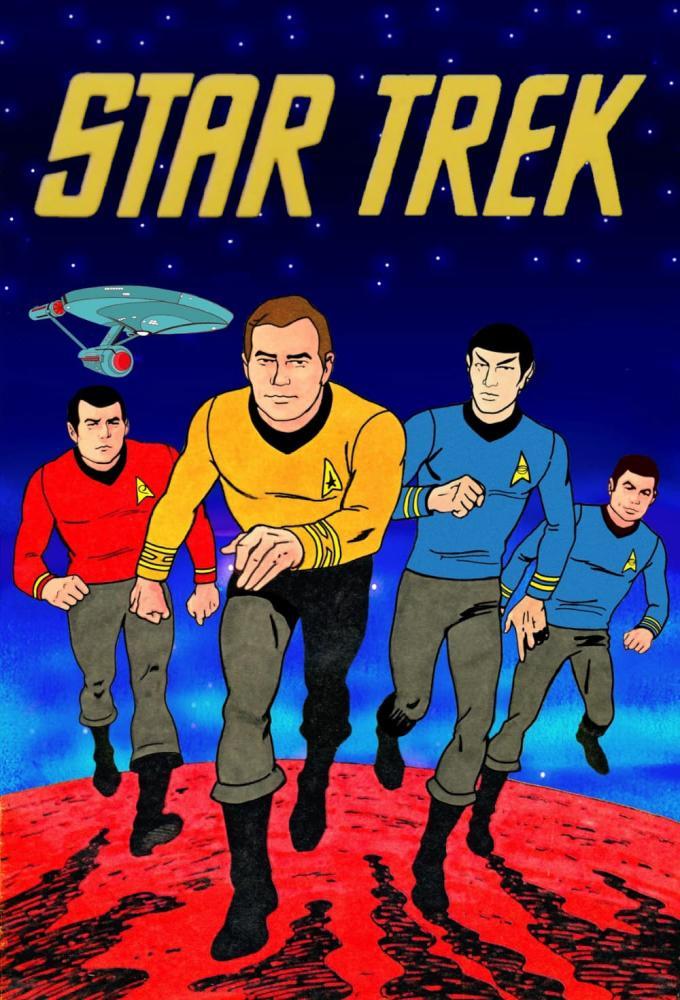 Die Enterprise Poster