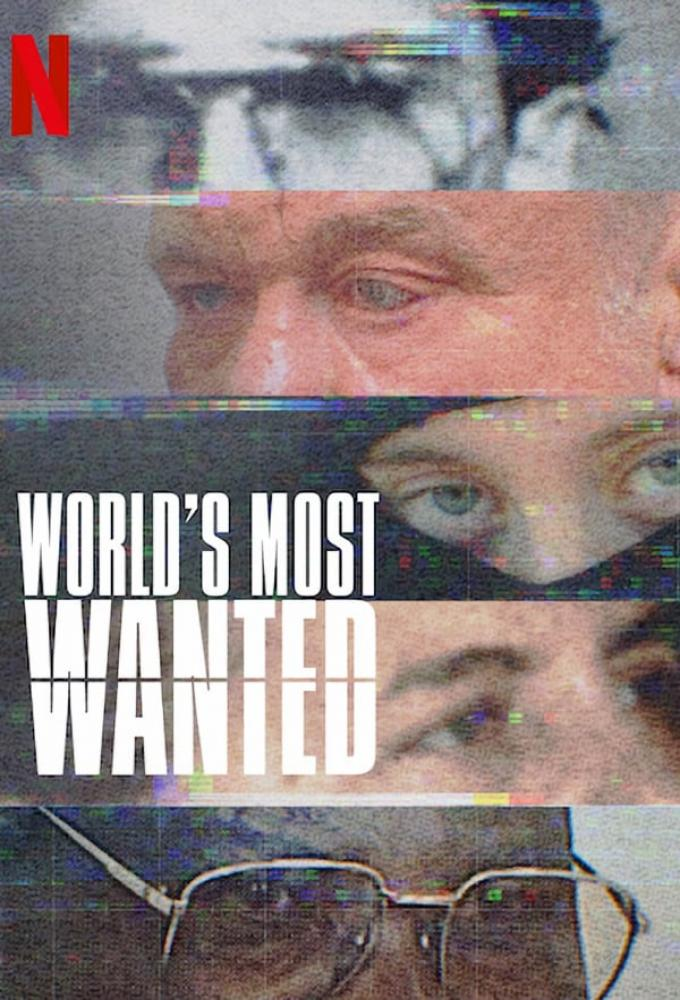 Die meistgesuchten Verbrecher der Welt Poster