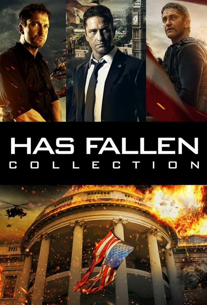 Has-Fallen-Filmreihe