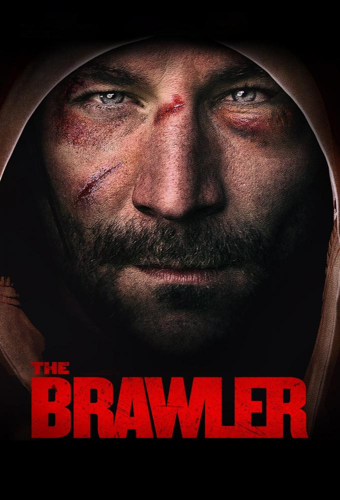 American Brawler Poster