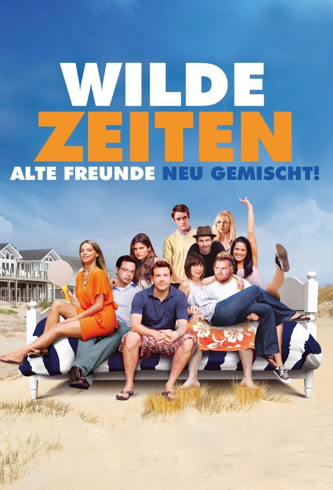 Wilde Zeiten Poster
