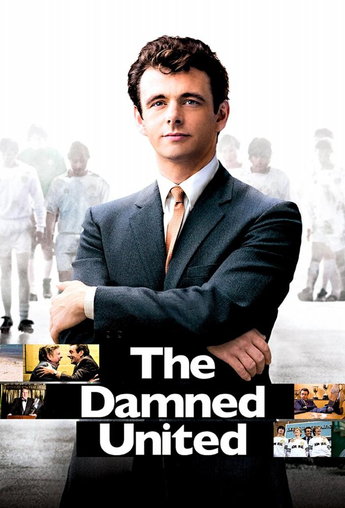 The Damned United - Der ewige Gegner Poster