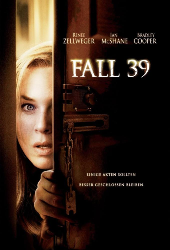 Fall 39 Poster