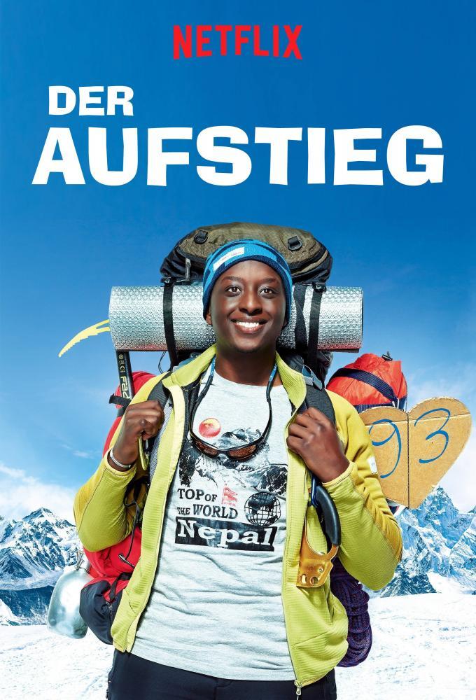 Der Aufstieg - The Climb Poster