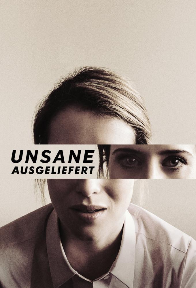 Unsane: Ausgeliefert Poster