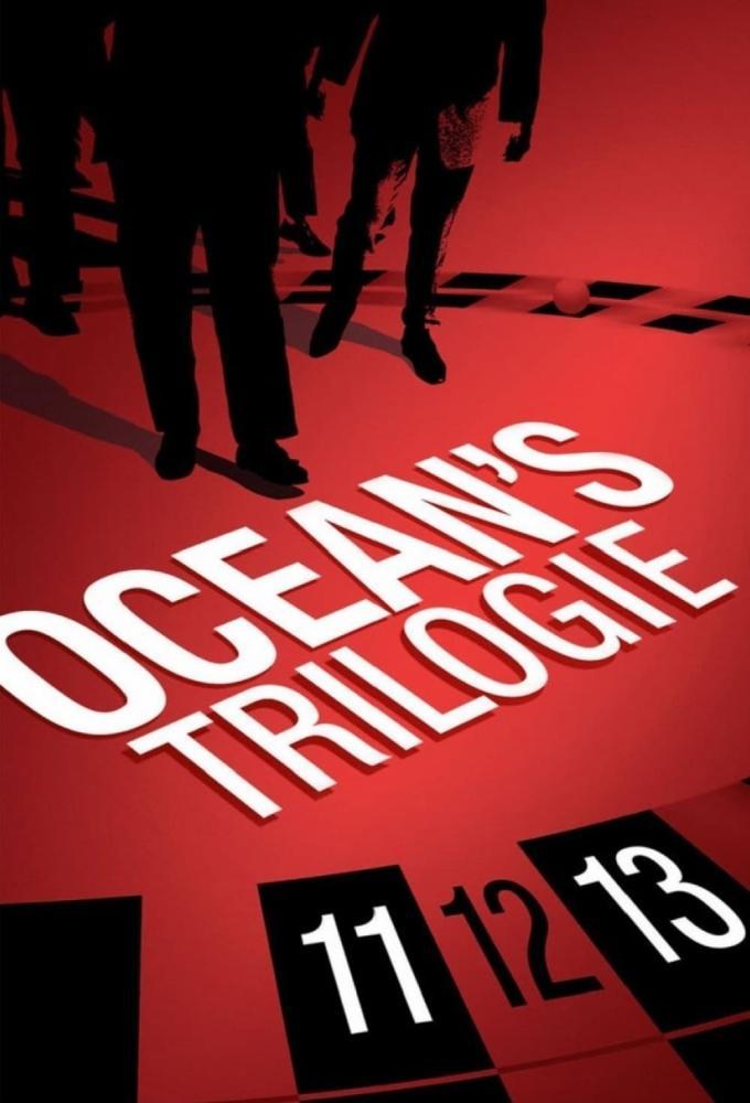 Ocean's Filmreihe Poster