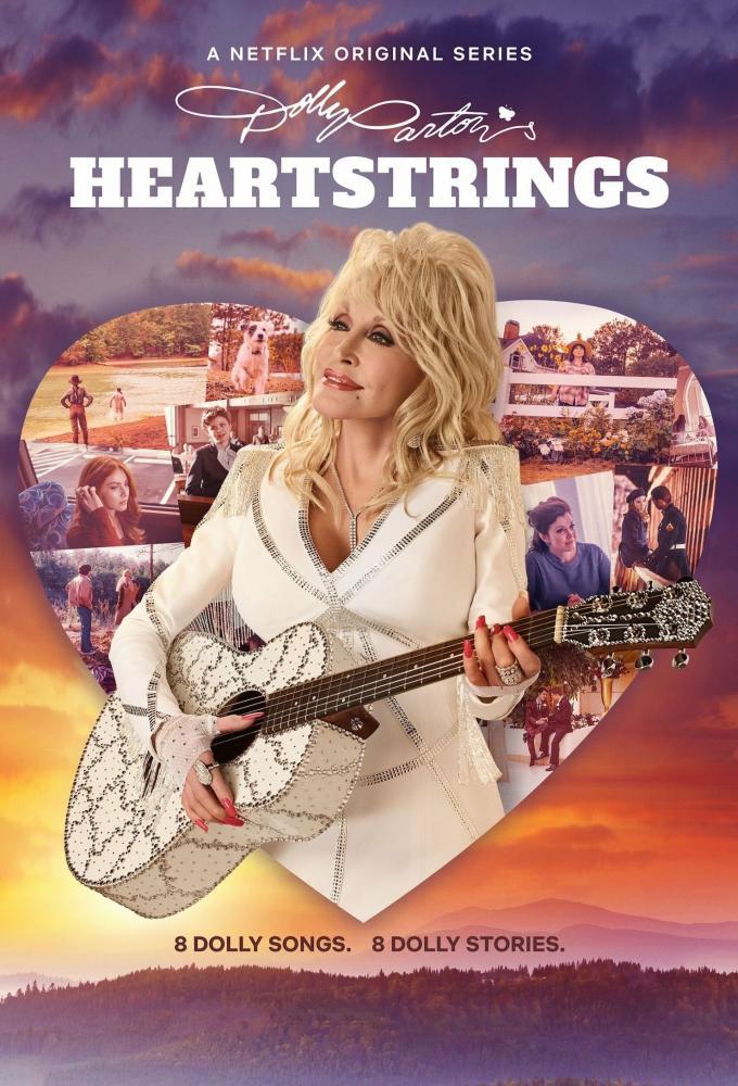 Dolly Partons Herzensgeschichten Poster