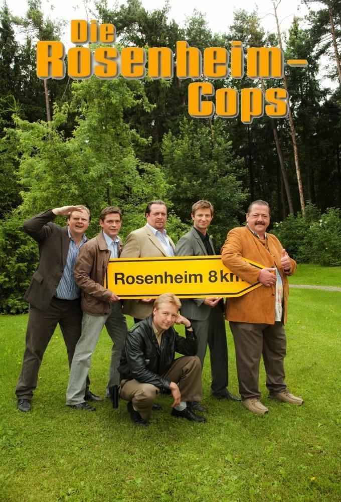 Die Rosenheim-Cops Poster