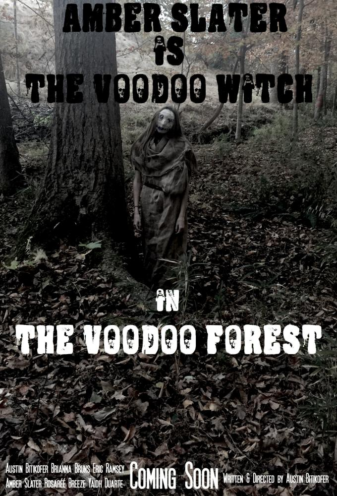 The Voodoo Forest Poster