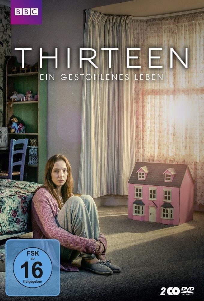Thirteen – Ein gestohlenes Leben Poster