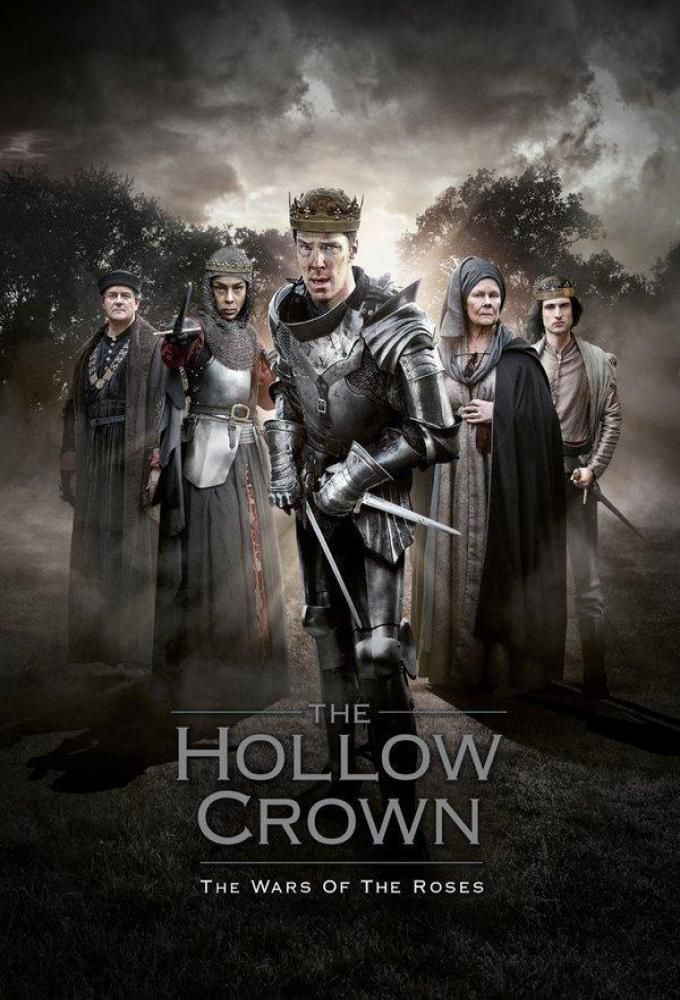 The Hollow Crown: Henry VI - part 1 Poster