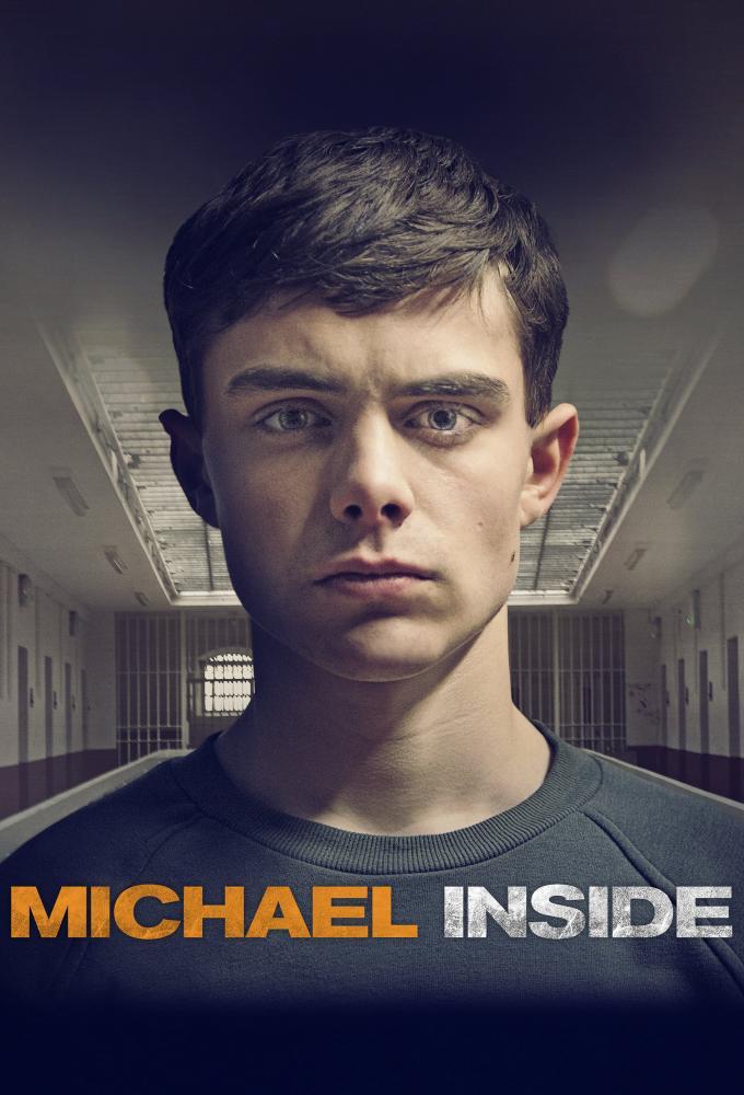 Michael Inside Poster