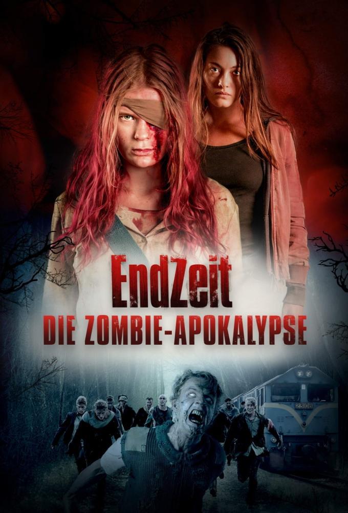 Endzeit Poster