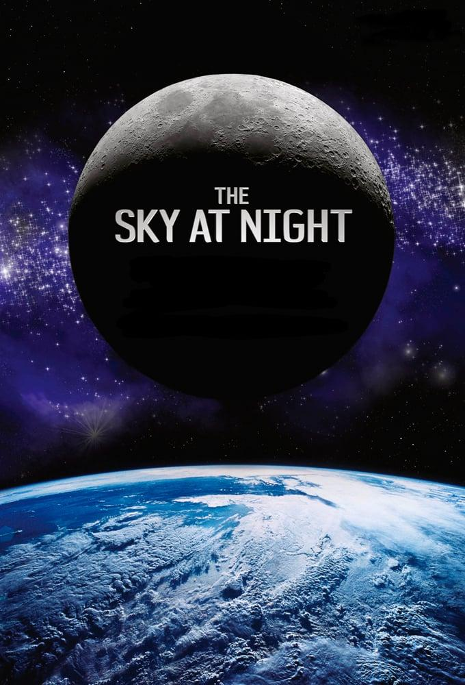 The Sky at Night Poster