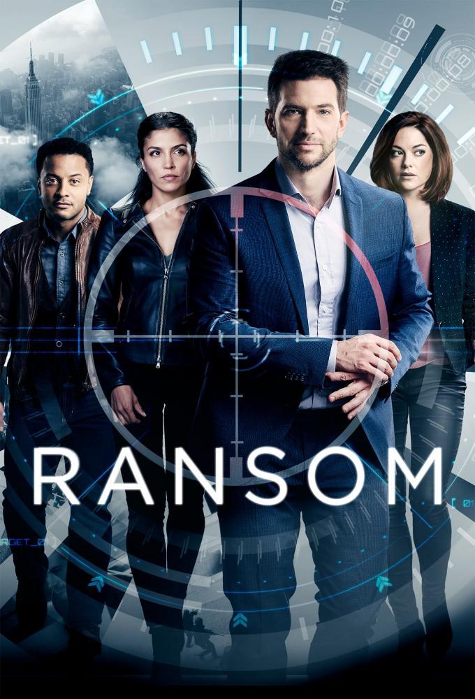 Ransom Poster
