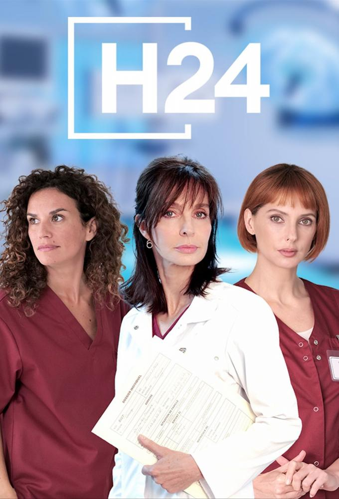 H24 Poster