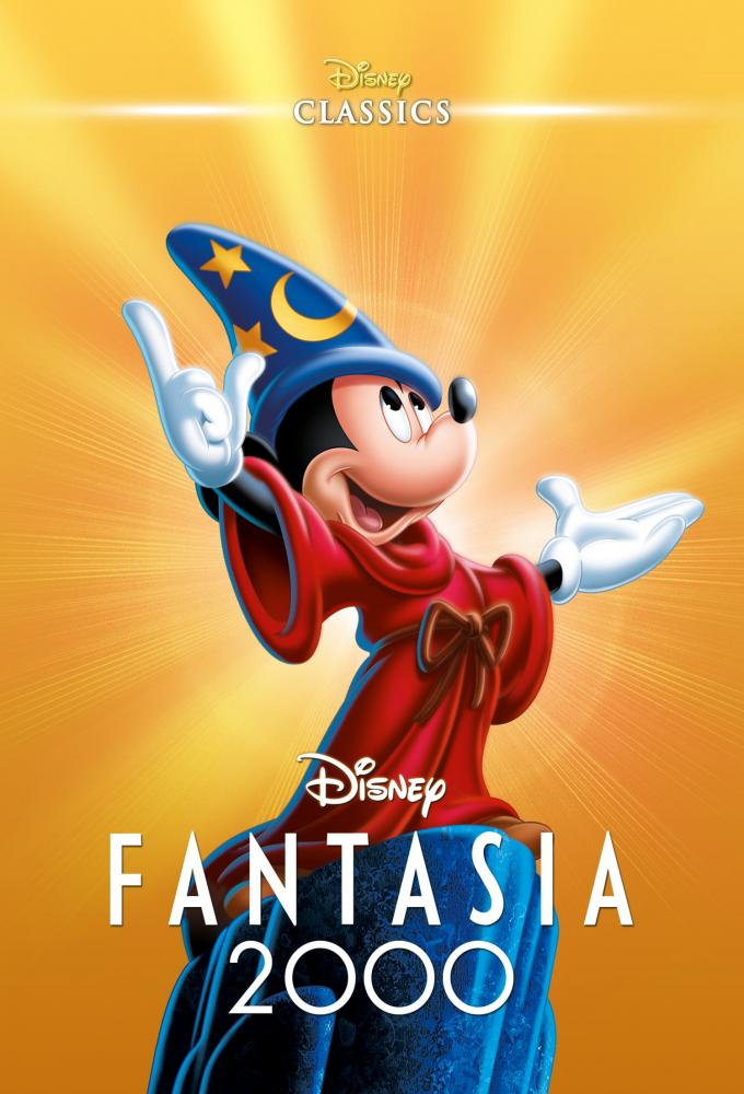 Fantasia 2000 Poster
