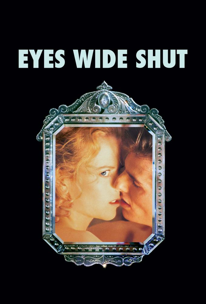 Eyes Wide Shut Poster