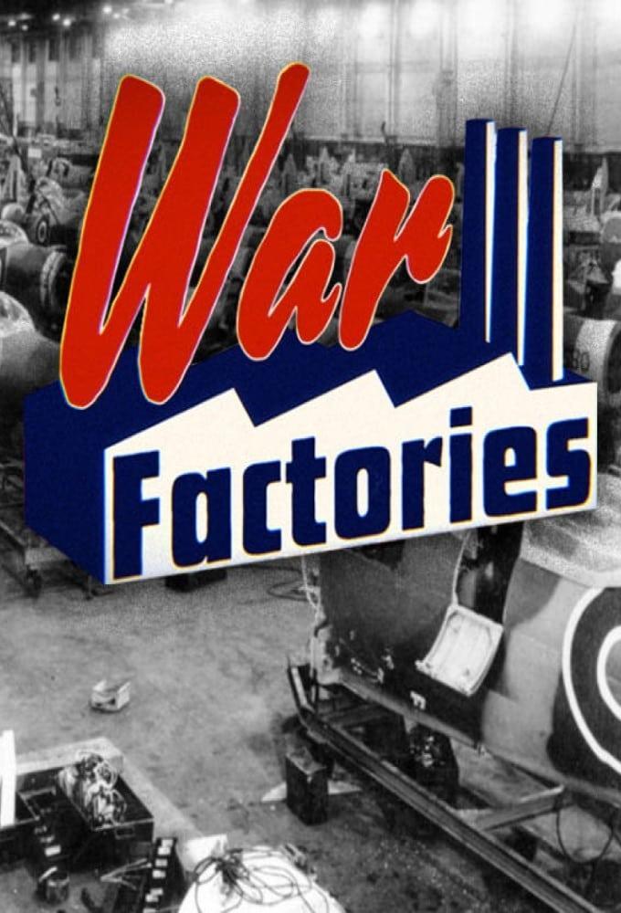 War Factories Poster