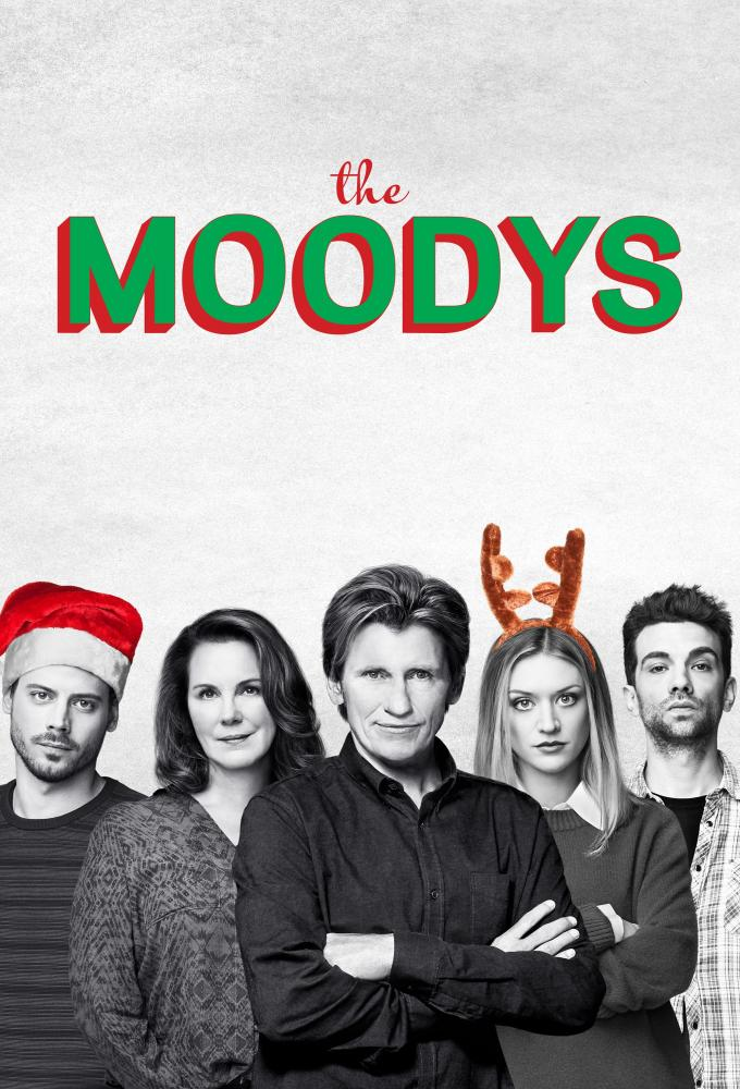 The Moodys Poster