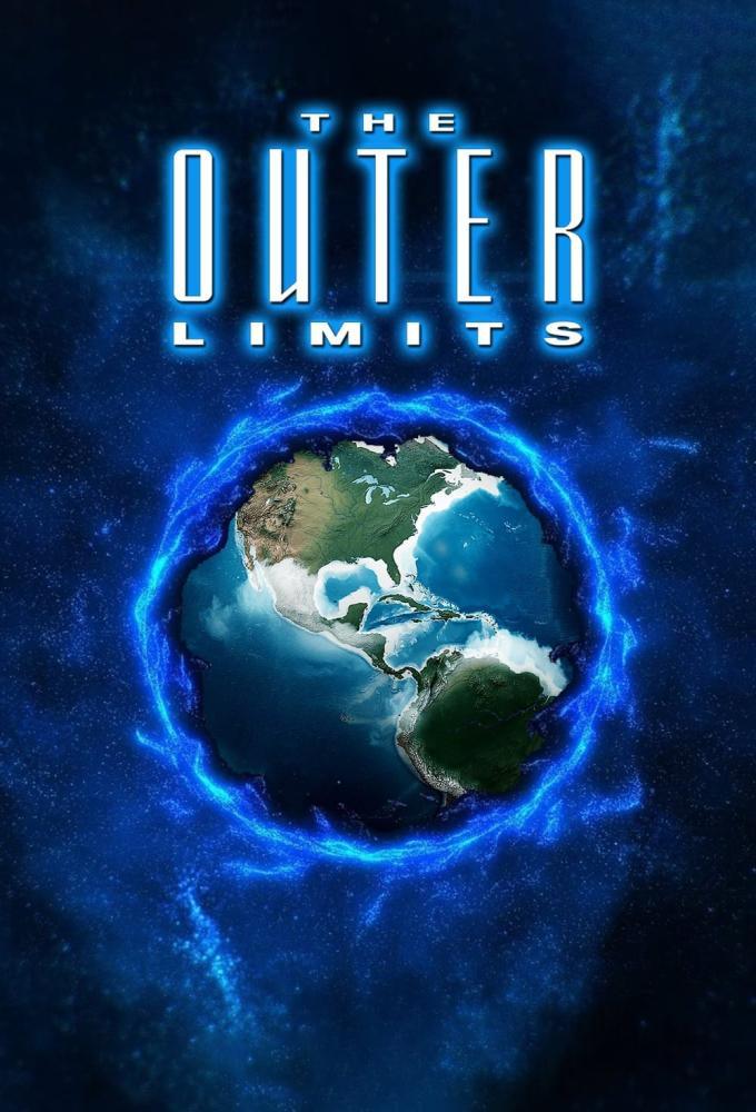 Outer Limits – Die unbekannte Dimension Poster