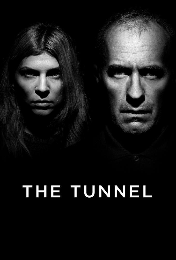 The Tunnel – Mord kennt keine Grenzen Poster