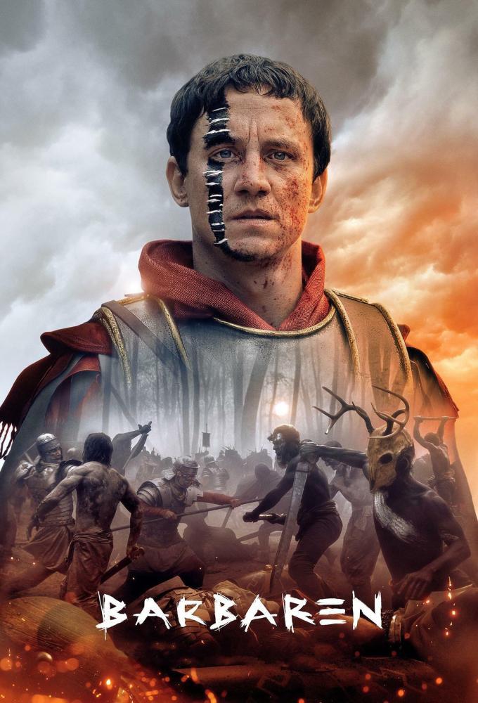 Barbaren Poster