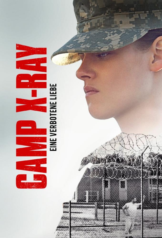 Camp X-Ray: Eine verbotene Liebe Poster