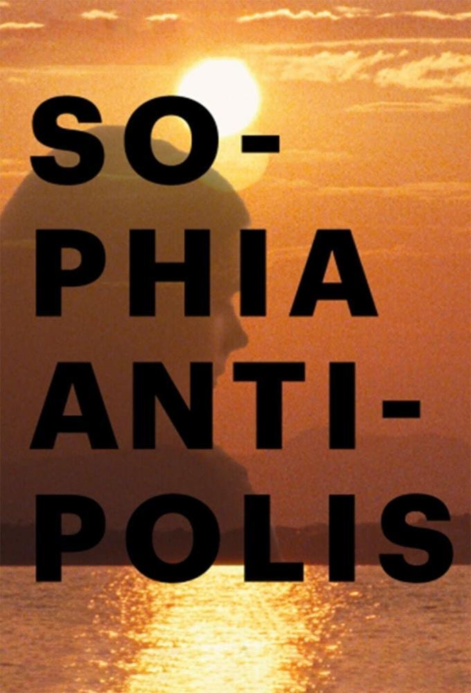 Sophia Antipolis Poster