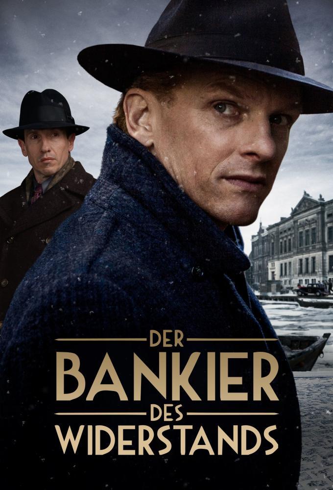 Der Bankier des Widerstands Poster