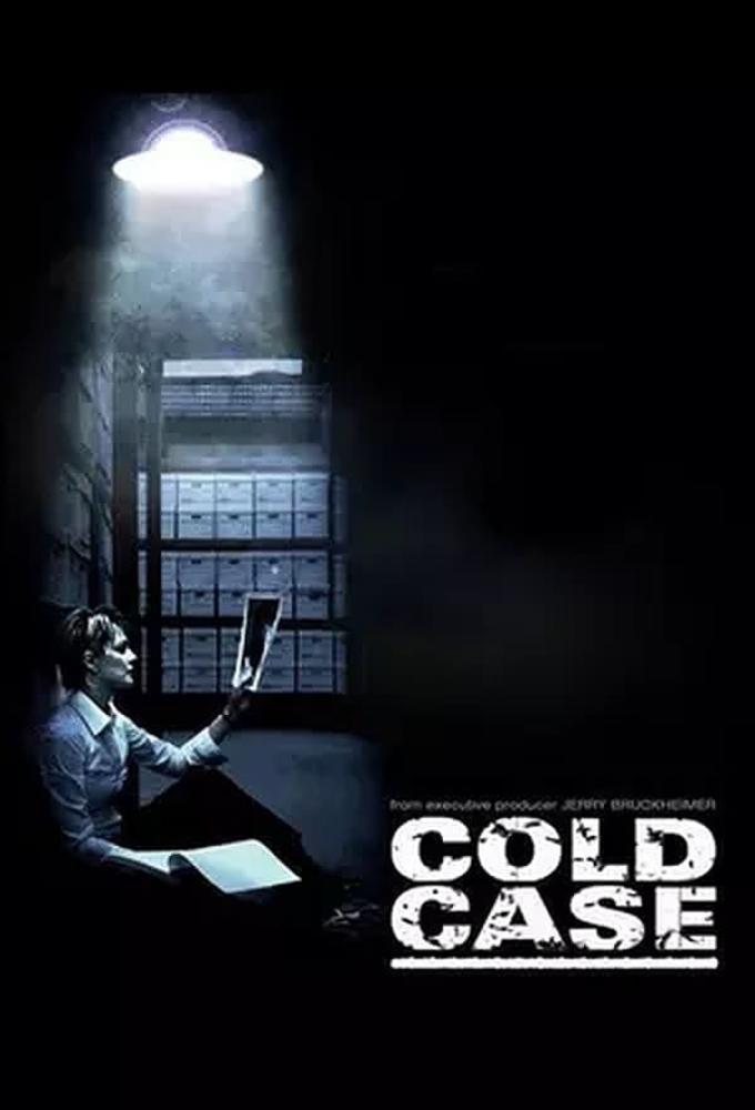 Cold Case - Kein Opfer ist je vergessen Poster