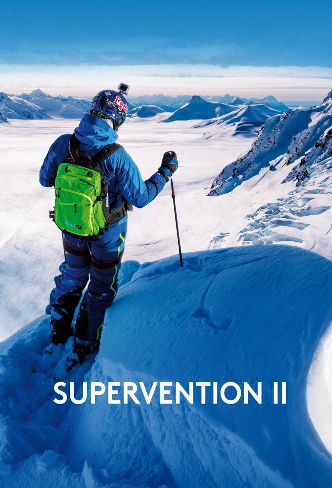 Supervention II Poster