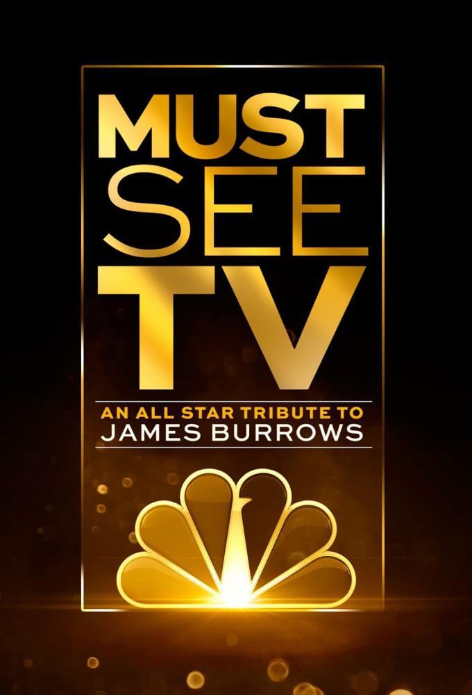 Must See TV: An All Star Tribute to James Burrows Poster