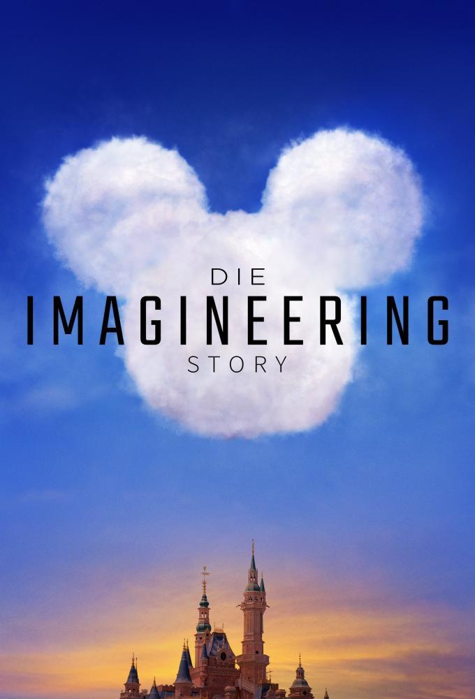 Die Imagineering Story Poster