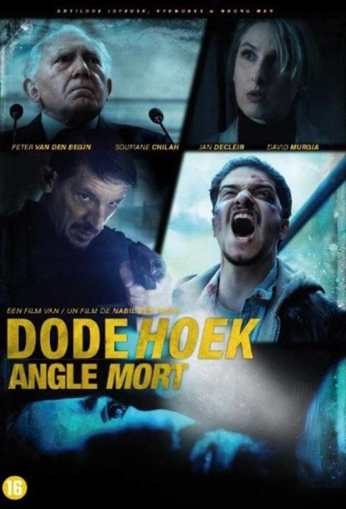 Dode Hoek Poster