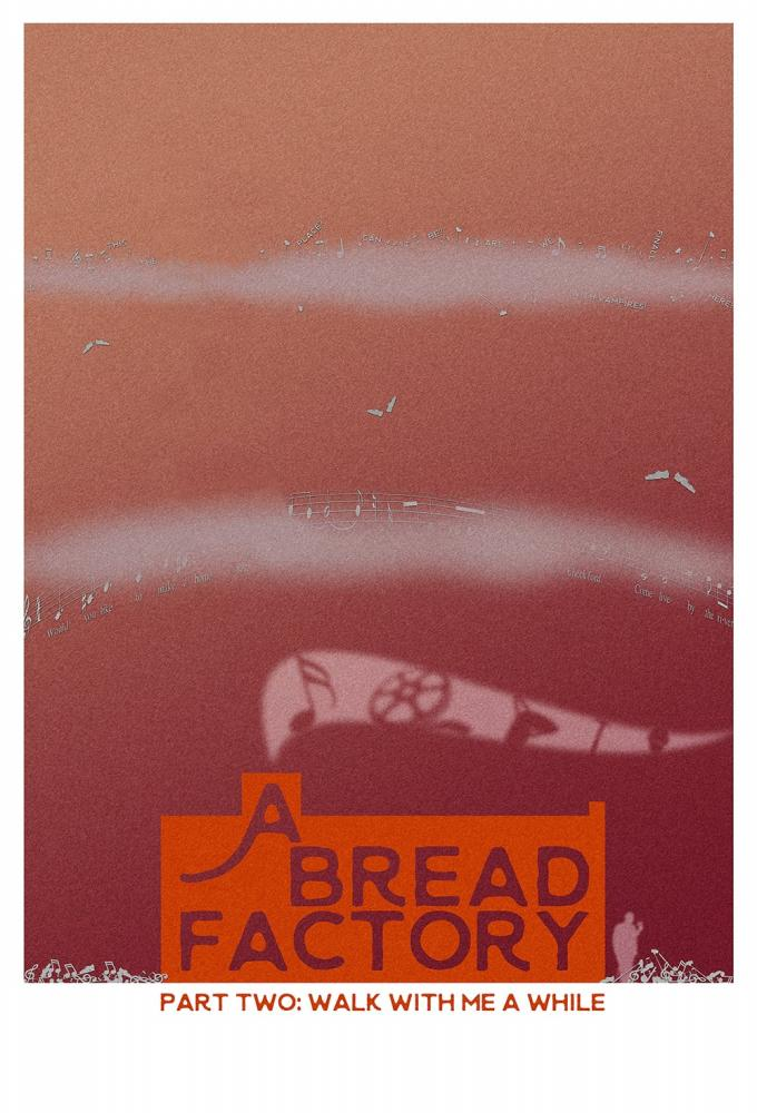 A Bread Factory Part Two: Walk with Me a While Poster