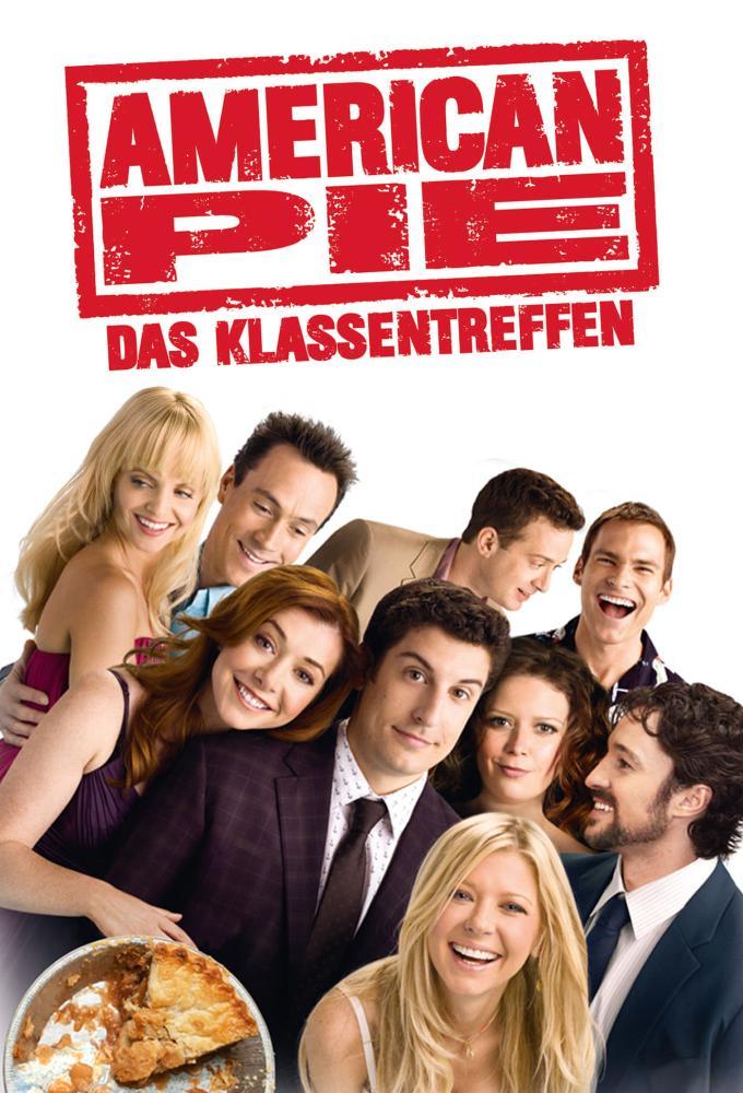 American Pie - Das Klassentreffen Poster