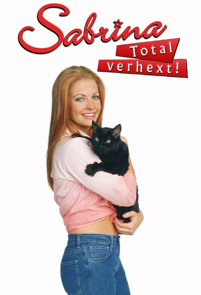 Sabrina – total verhext! Poster