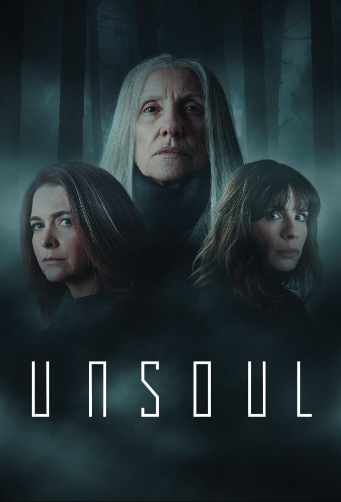 Unsoul Poster