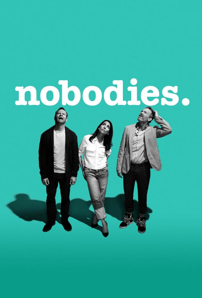 Nobodies Poster