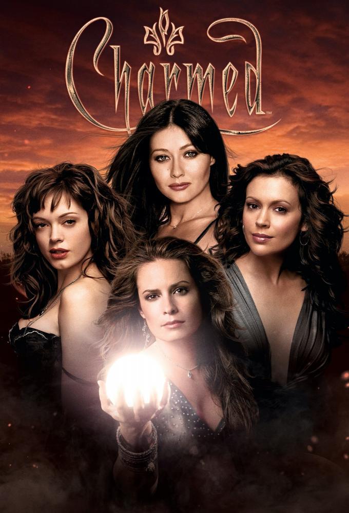 Charmed – Zauberhafte Hexen Poster