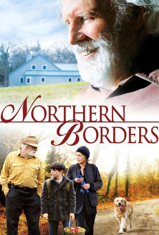 Northern Borders Poster