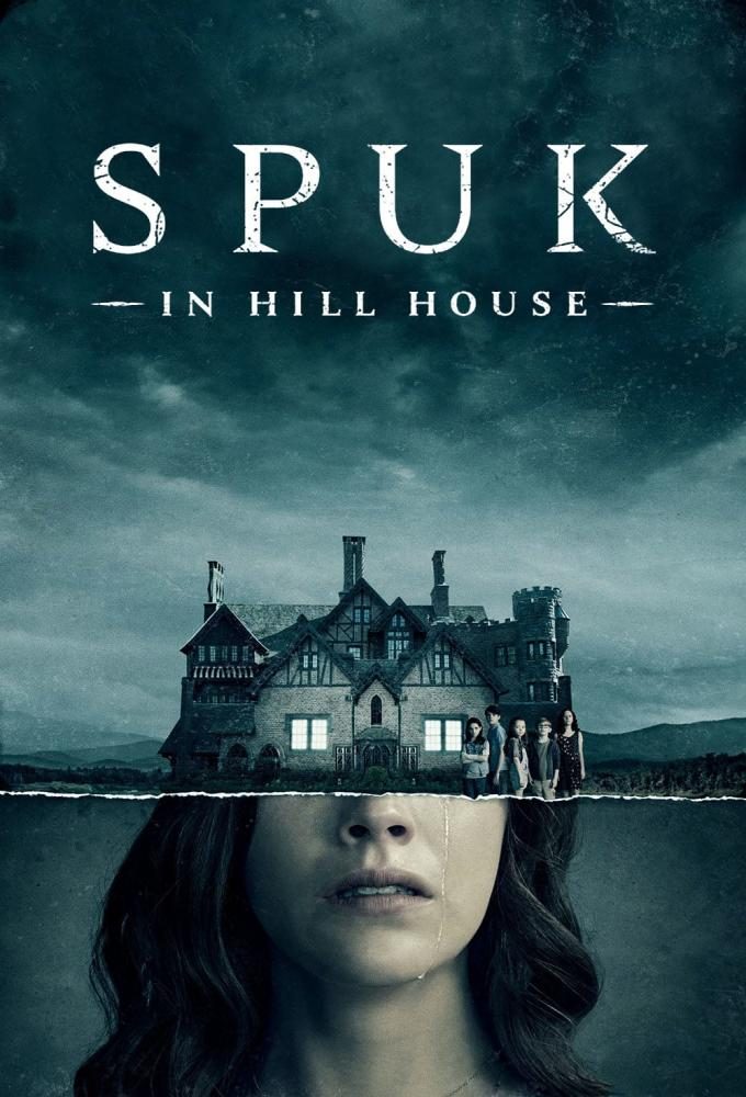 Spuk in Hill House Poster