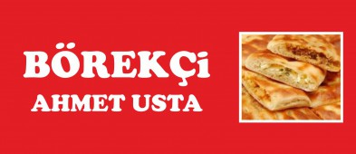 Börekçi Ahmet Usta