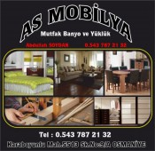 As Mobilya