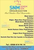 Senem Şen Organizasyon