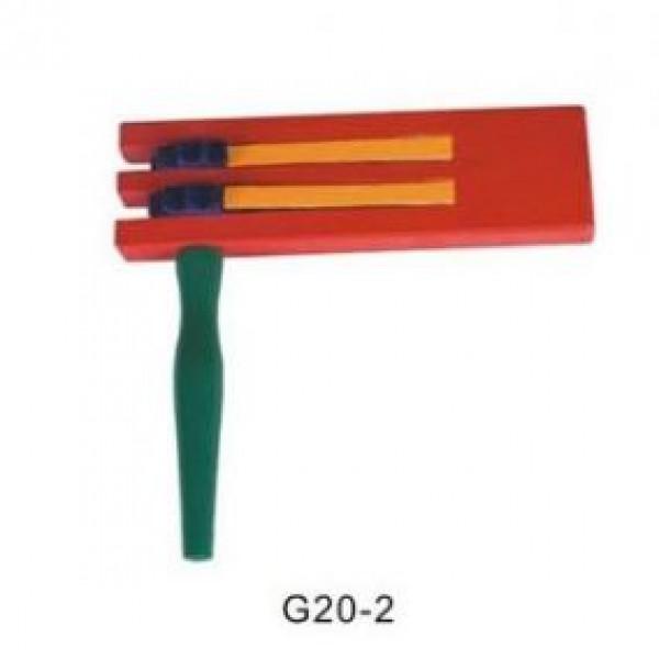 Cox Kaynana Zırıltısı (Ratchet) - G20-2